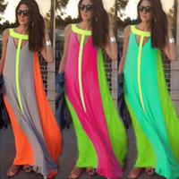 New Arrival Chiffon Sexy One Piece Dress = 5826214721