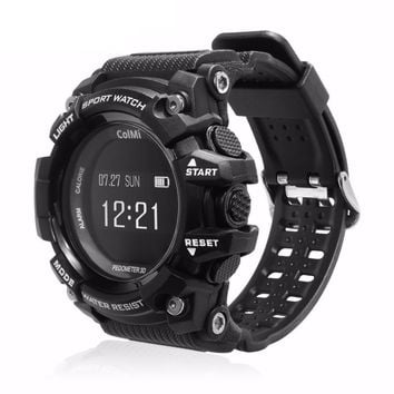 Bluetooth 4.0 Outdoor Sport Clock For IOS Android Phone Smartwatch