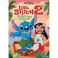 Disney Lilo and Stitch 2: Stitch Has a Glitch DVD | Disney Store