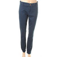 MIH Jeans Womens Colored Classic Skinny Jeans
