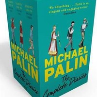 The Complete Michael Palin Diaries : Michael Palin : 9781474601702