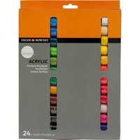 Daler-Rowney Simply Acrylic Paint Set Available In Multiple Pack Sizes - Walmart.com