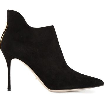 Sergio Rossi 'Blink' ankle boots