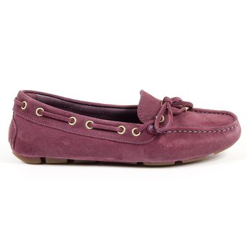 V 1969 Italia Womens Loafer Purple CRETA