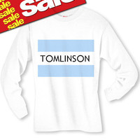 Tomlinson Long Sleeve T-Shirt (Preorder)