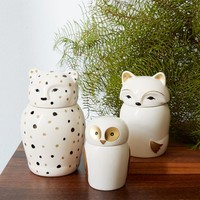 Animal Doll Candles