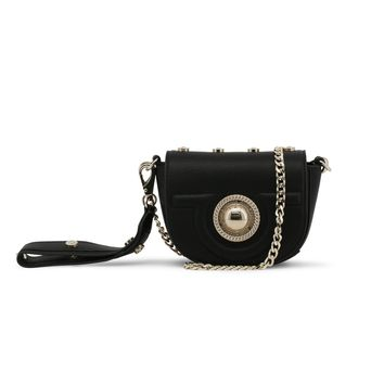 Versace Jeans Black Purse