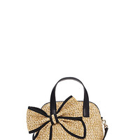 Kate Spade Belle Place Straw Small Maise