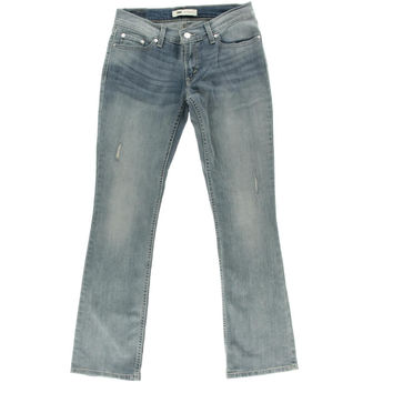 Best Levi Bootcut Jeans Products on Wanelo