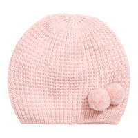 Glittery Hat - from H&M