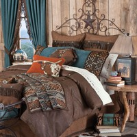 Rancho Del Rio Bedding Collection
