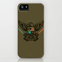 Geek For Life iPhone & iPod Case by WinterArtwork