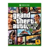 Buy Grand Theft Auto V for Xbox One - Microsoft Store