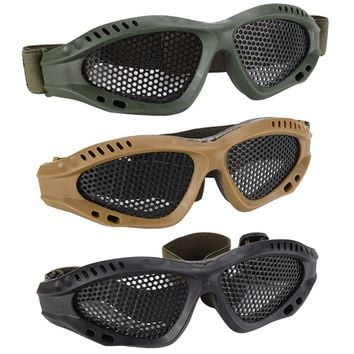 Safety Glasses Goggles Anti-explosion Outdoor Protective Eyewear For Nerf Game