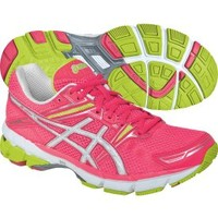 ASICS Women's GT-1000 Running Shoe