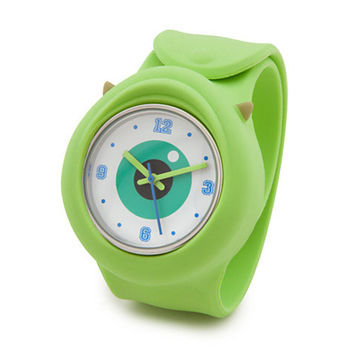 Disney Mike Wazowski Slap Watch - Monsters University | Disney Store