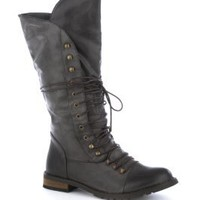 Shiekh Tina-04 womens boot
