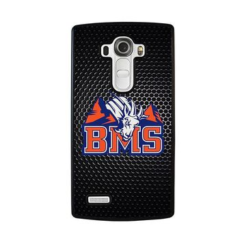 BMS BLUE MOUNTAIN STATE LG G4 Case Cover