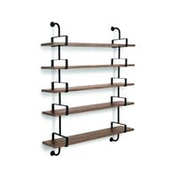 Gubi - Demon Shelf - 5 shelves - W155