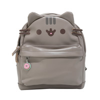 Pusheen Faux Leather Mini Backpack