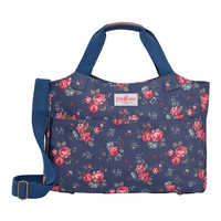 Travel & Weekend Bags | Field Rose Business Bag | CathKidston