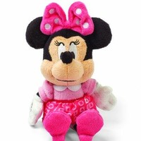 Disney Baby Mini Jinglers, Minnie Mouse