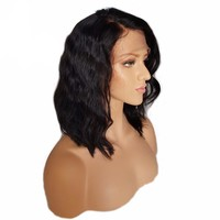 Premium Wet and Wavy Virgin Brazilian Wig