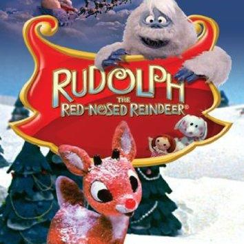 Rudolph the Red-Nosed Reindeer - Nintendo Wii