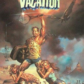 NATIONAL LAMPOON'S VACATION (FUL
