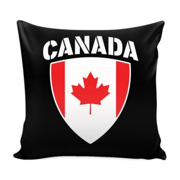 Canada Pride Pillow Cover (Free Shipping)