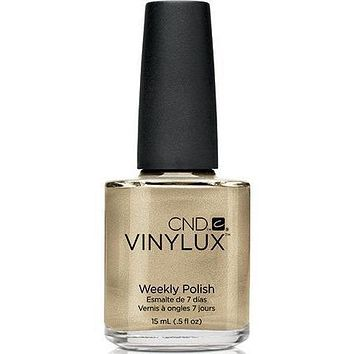 CND - Vinylux Locket Love 0.5 oz - #128
