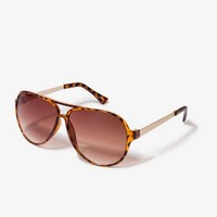 F5059 Aviator Sunglasses