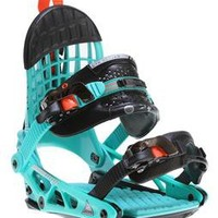 K2 Cinch CTX Snowboard Bindings Blue 2013 - Mens