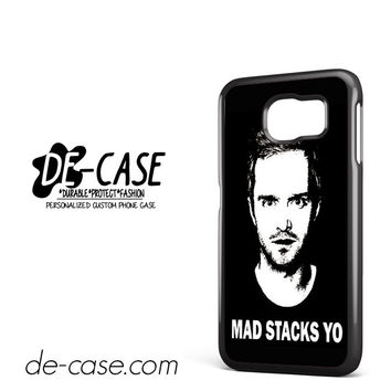 Mad Stacks Yo Samegay DEAL-6763 Samsung Phonecase Cover For Samsung Galaxy S6 / S6 Edge / S6 Edge Plus