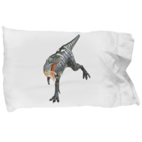 Aucasaurus Pillow Case - Dinosaur