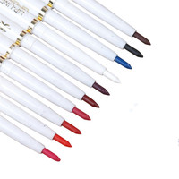 Top Selling  Waterproof Beauty Eyeliner Pencil Makeup Cosmetic Eye Liner Eyeliner Pen Pencil 1 Pcs YY759