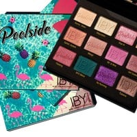 Poolside Eyeshadow Palette