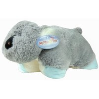 MY PILLOW PETS  My Pillow Pets Koala - Large (Grey And Peach)