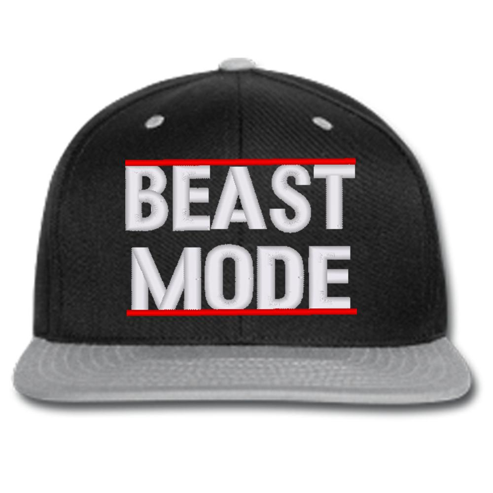 4951d80e0267a BEAST MODE beanie or SNAPBACK hat from Teee Shop