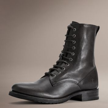 Rand Lace Boot by TheFryeCompany,
