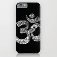 OM iPhone & iPod Case by Maioriz Home