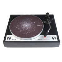 Onkyo: CP-1050 Direct Drive Turntable (CP1050)
