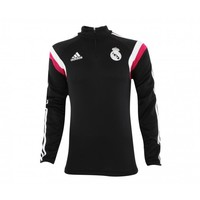 TRAINING TOP REAL MADRID NOIR
