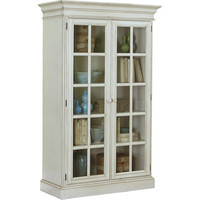 5265 Pine Island Large Library Cabinet - Free Shipping!