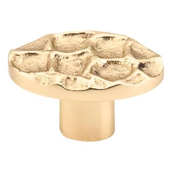 Top Knobs Cobblestone Oval Knob
