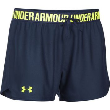 Under Armour™ Women's Play Up Short