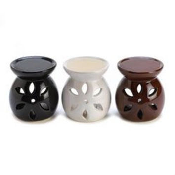 Mini Oil Warmer Trio (pack of 1 SET)