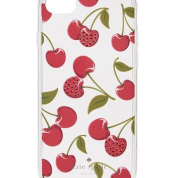 Scattered Heart iPhone 7 Case by Kate Spade New York at Gilt