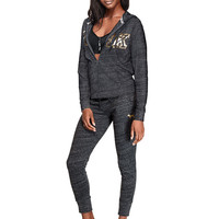 Online Exclusive! Perfect Full-Zip - PINK - Victoria's Secret
