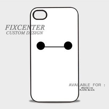 BAYMAX Eyes - iPhone 4/4S Case